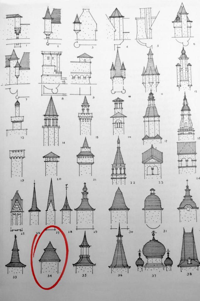 chateau cramirat towr