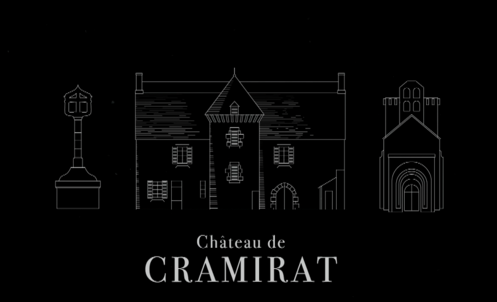 dan Alexander and co Chateau cramirat